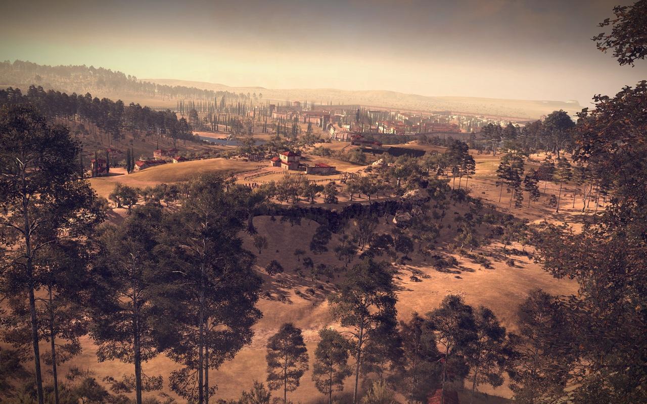 Total War Rome II
