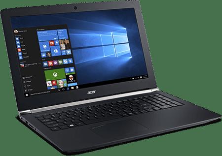 Acer Aspire VN7-592G Aspire VN7-592G-76H2