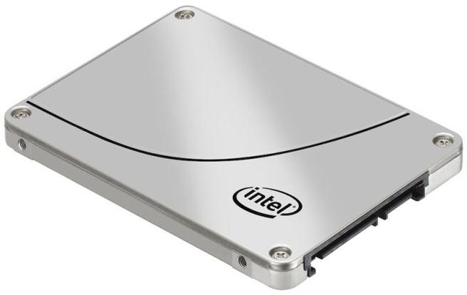 Intel SSD DC S3510 80GB