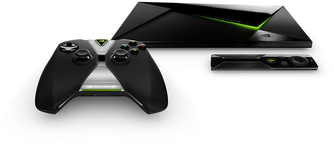 Nvidia Shield Android TV 16GB 16GB