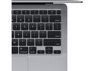 Apple MacBook Air 2020 M1, 8GB ram, 8-core GPU, 512GB ssd, Spacegrijs