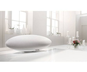 Bowers & Wilkins Zeppelin Wireless Wit