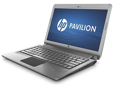 HP Pavillion dm3