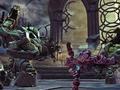 Darksiders II - Arena Survival Mode
