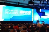 Intel idf2012