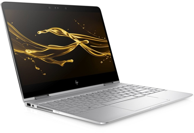 HP Spectre 13 -w010nd x360