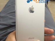 iPhone 6 in handen van Chinezen