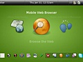 Ubuntu Mobile - Clutter ui