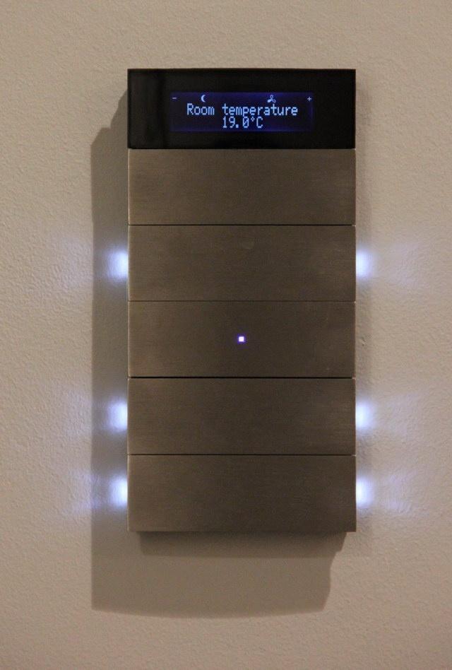 serieuze domoticaprojecten discussie en ervaringen duurzame energie domotica got. Black Bedroom Furniture Sets. Home Design Ideas