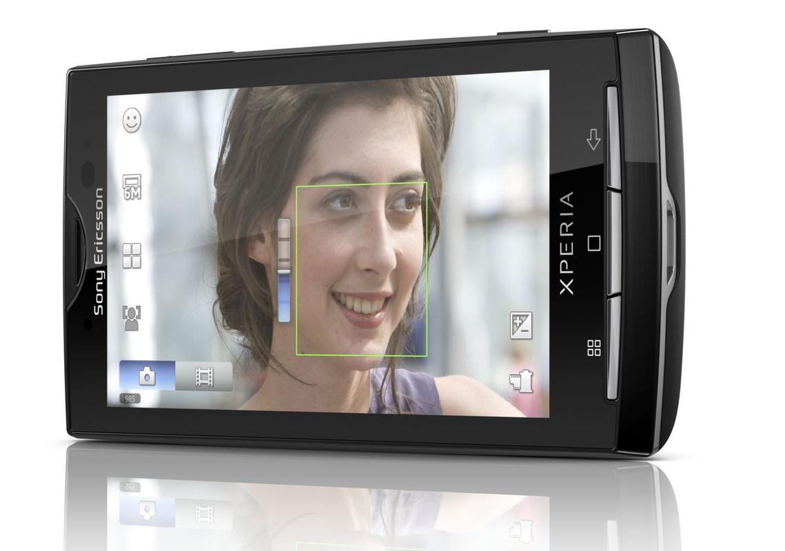 Sony Ericsson brengt Xperia X10 op 10 februari uit ...