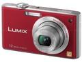 Lumix DMC-FX40