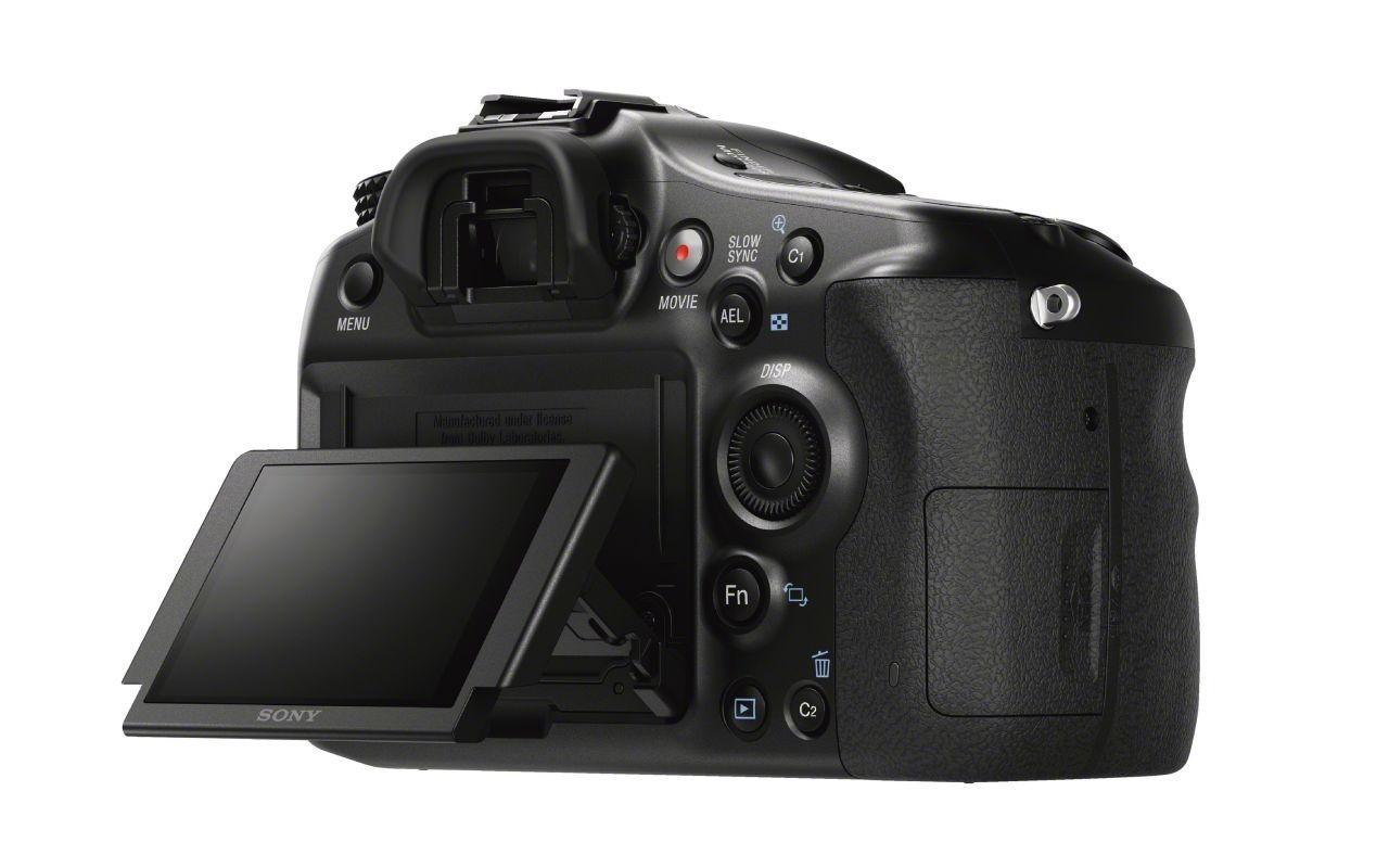 Sony SLT-A68
