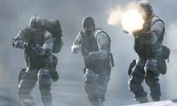 Battlefield: Bad Company 2 - singleplayer