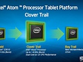 Intel Clover Trail IDF 2012
