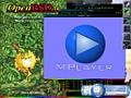 MPlayer op OpenBSD