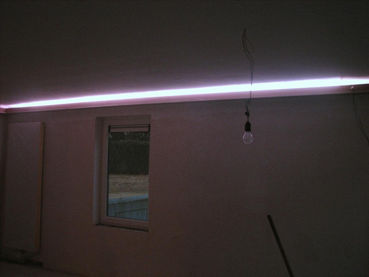 Keukenkast verlichting led