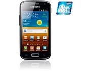Samsung Galaxy Ace 2 i8160 Zwart
