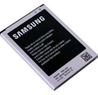 MicroSpareparts Mobile 1900mAh
