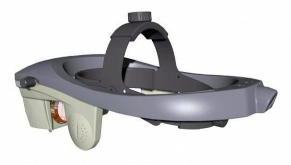 Nvis Nvisor SX60