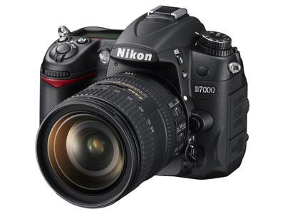 Nikon D7000 recensie inleiding