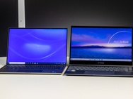 Dell XPS 13 en Asus Zenbook 13