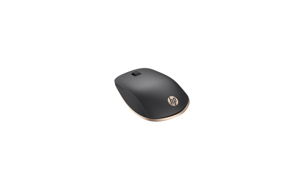 hp bluetooth mouse z5000 manual