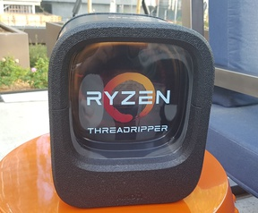 AMD Threadripper-verpakking