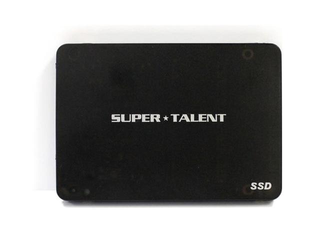 """Super Talent VSSD 2.5"""" SATA-II  64GB"""
