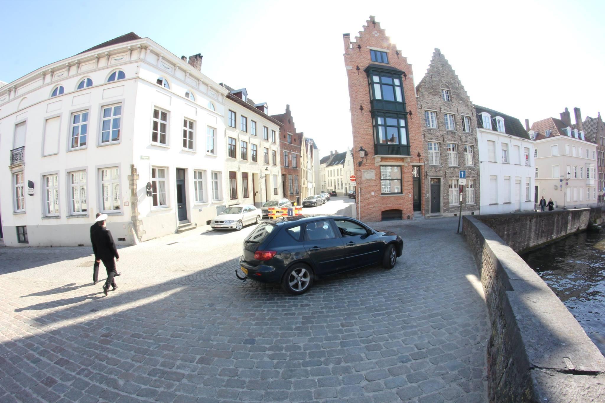 Mazda 3 & Brugge