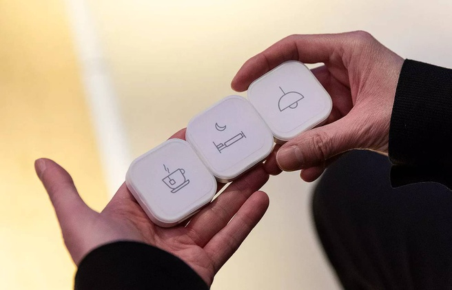 Ikea Shortcut Buttons The Verge