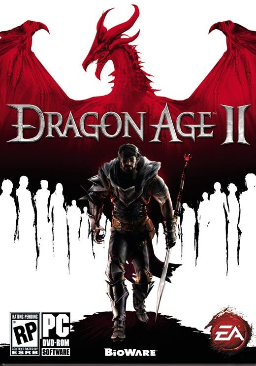 Dragon Age II, PC