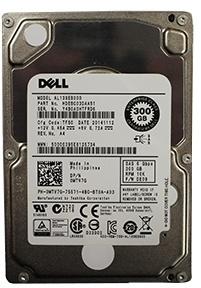 Dell 300GB SAS 10000rpm