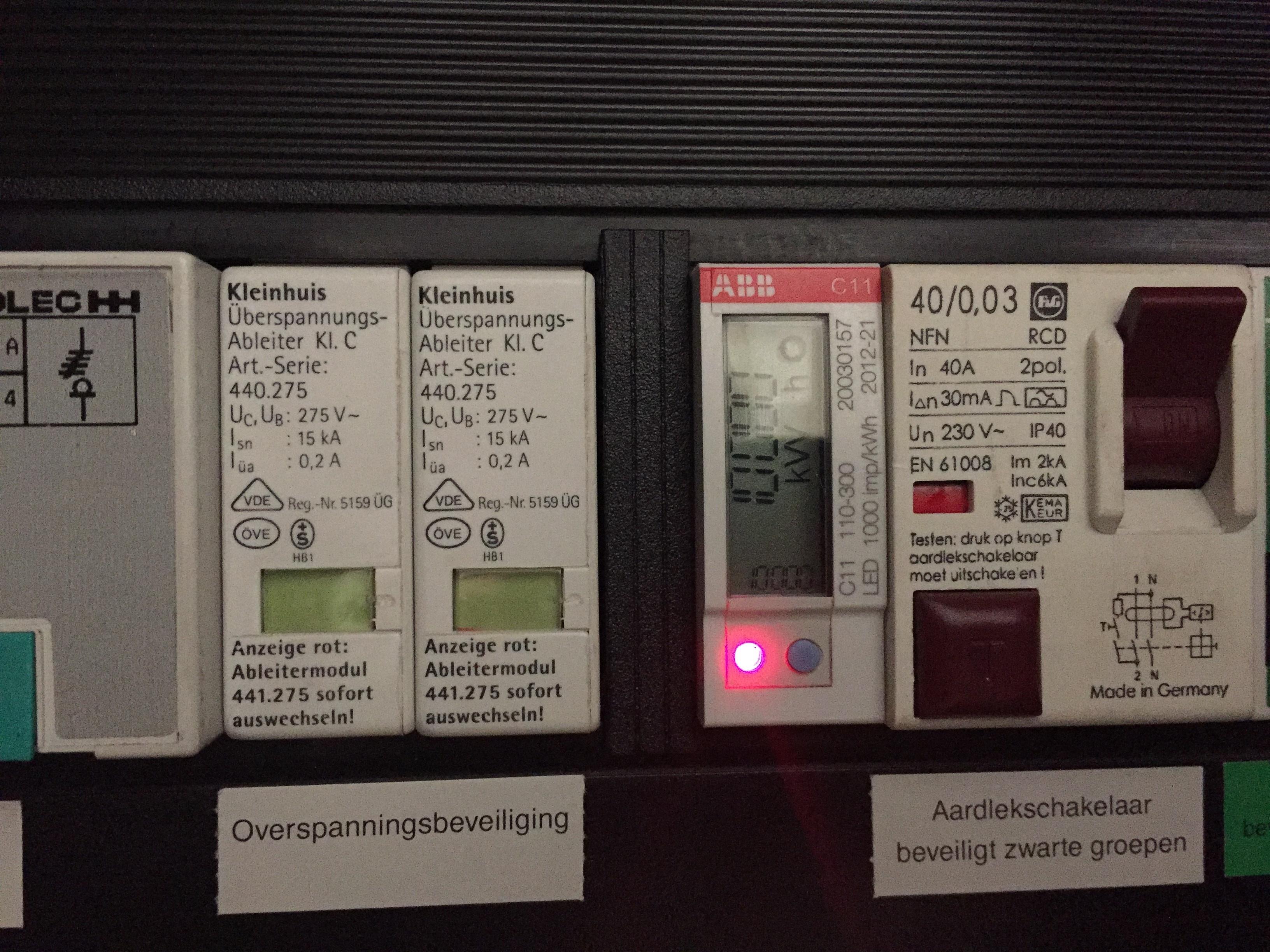 Elektriciteit opwekken met zonnepanelen (PV) Deel 5 - Duurzame ...