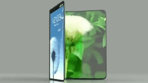 Samsung: telefoon en tablet