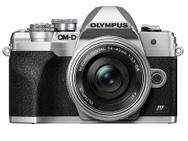Olympus E-M10 IV