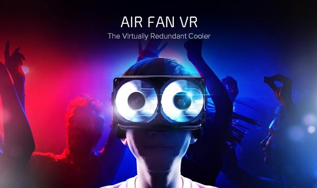 Air Fan VR