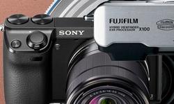 2011:  cameramarkt op scherp