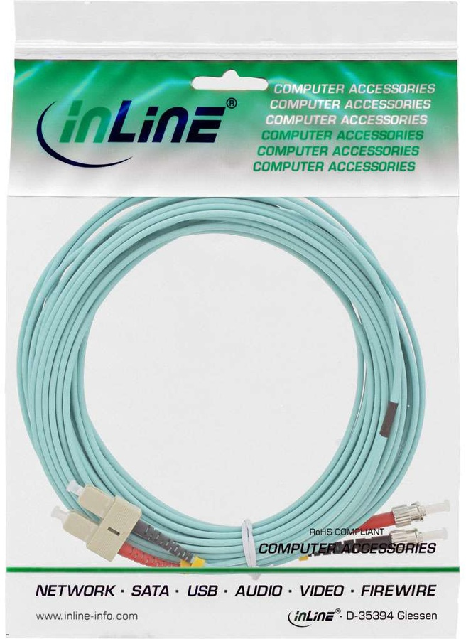InLine SC/ST, 7.5 m