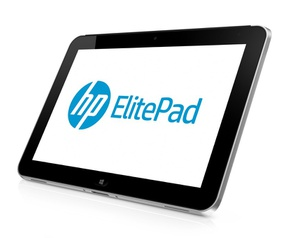 """ElitePad 900 Z2760/2GB/64GB-SSD/10\""""/W8P 32b ML"""