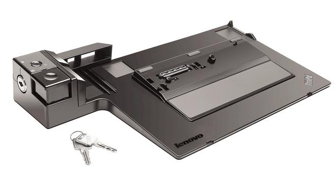 Lenovo Thinkpad Lenovo Thinkpad Mini Dock Plus Series 3 with USB 3.0 (90W) (EU1)