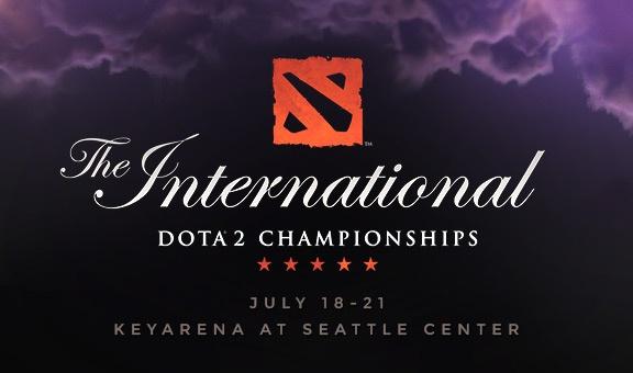 Dota2 The International 2014