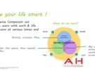 HTC U-presentatie