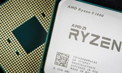 Ryzen 5 1400 en 1600 Review