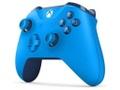 Goedkoopste Microsoft Xbox One S Draadloze controller Blauw