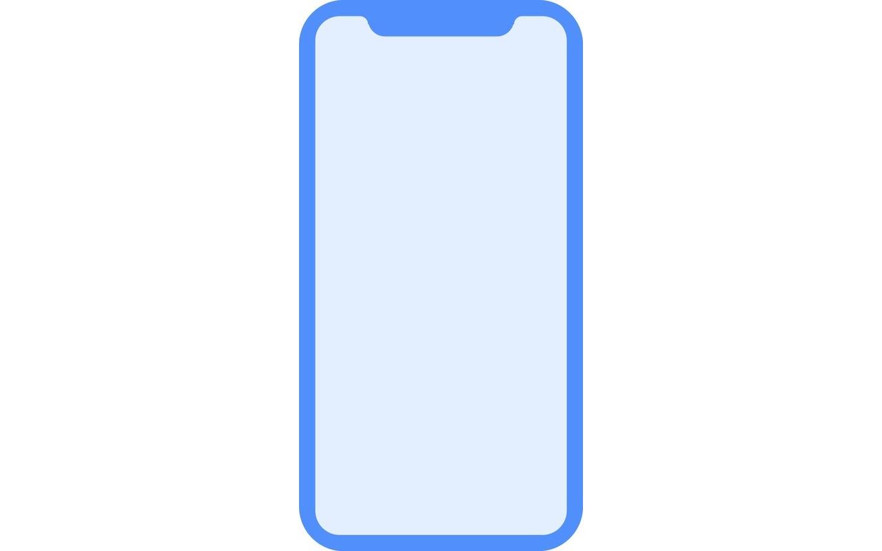 iPhone 8 ontwerp HomePod-firmware