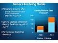 Clarksfield Intel onderzoek gamers