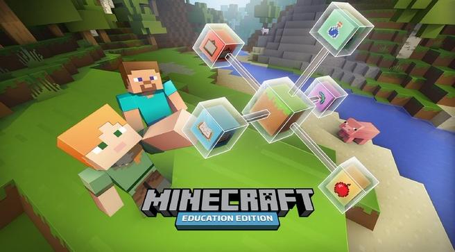 Minecraft Education