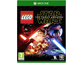 Goedkoopste Lego Star Wars: The Force Awakens, Xbox One