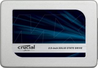 """Crucial MX300 2,5"""" 275GB"""