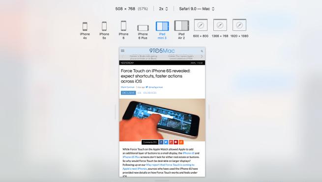 split screen ipad mini